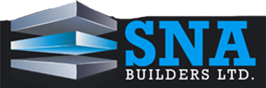 SNA Builders Ltd logo